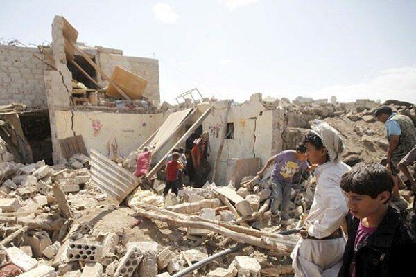 یمن: ائتلاف سعودی به عمد مراکز درمانی مأرب را تخریب می نماید
