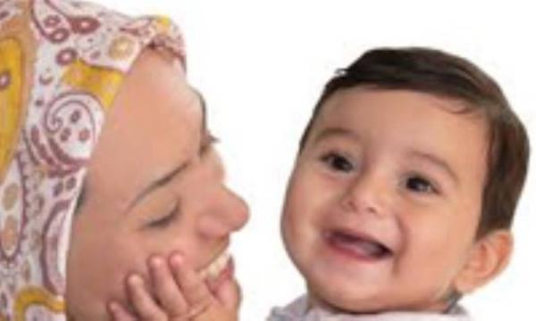 مادر و نیازهای نوزاد